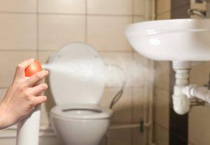 臭い消しを使ってもトイレの悪臭が強い場合に試したいこと